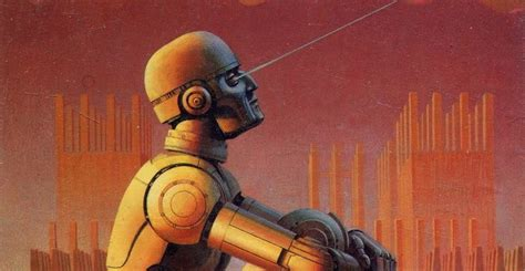 Isaac Asimov's Robot Visions Is Truly Visionary | Giant