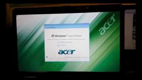 How to ║ Restore Reset a Acer Aspire to Factory Settings