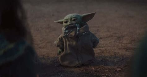Star Wars Theories: The Dark Truth About Baby Yoda and
