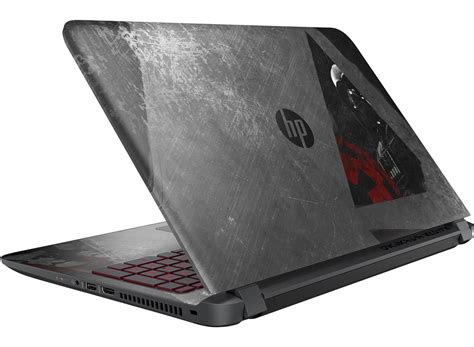 HP 15-an002nf STAR WARS Special Edition - Intel Core i7
