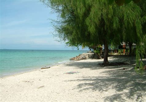 Ranong Transfer Service Destinations - Hotels, Attractions