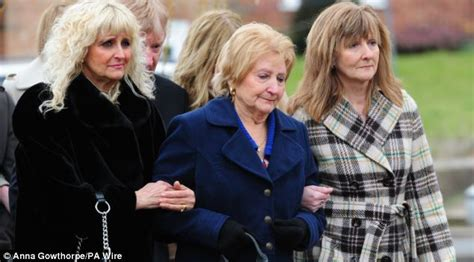 Norman Collier funeral: Little and Large lead tributes