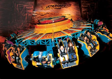 Full access to rides of Adventureland   Cobone Offers