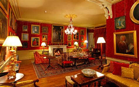 Public Rooms Gallery | Scottish Castle to Hire Privately