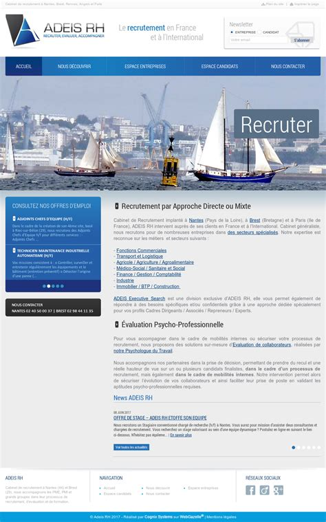 Adeis Rh Competitors Revenue And Employees Owler Company