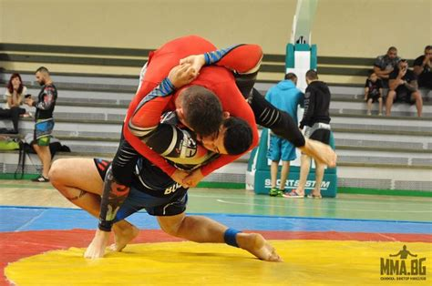 ADCC BULGARIAN OPEN 2018 • ADCC NEWS