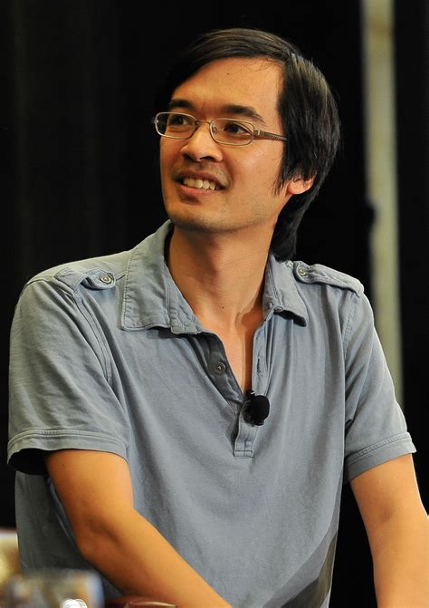 Terence Tao - Terence Tao Photos - Breakthrough Prize