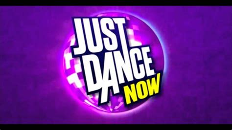 Just Dance Now, the Popular Dance Simulator, is now on