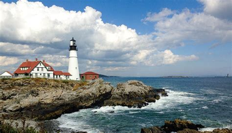 Portland, Maine Travel Costs & Prices - Waterfront, the