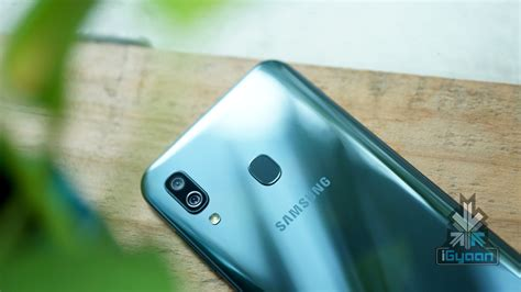 Samsung Galaxy A40 Price Leaked; Specs & Featues | iGyaan