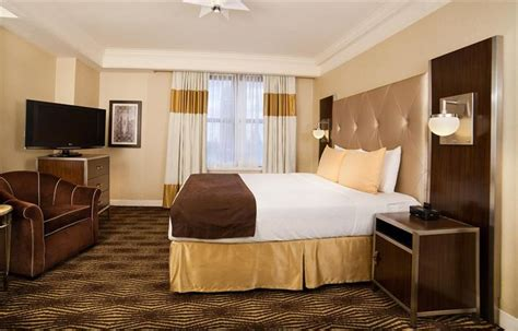 The New Yorker A Wyndham Hotel, New York City - Compare Deals
