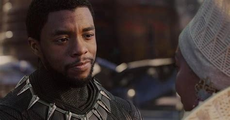 New Black Panther Movie Spot   Cosmic Book News