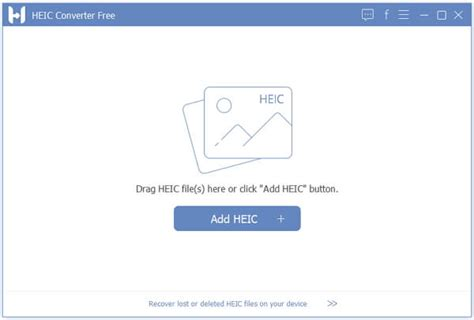 Top 5 HEIC Converter for Mac (macOS Catalina Included)