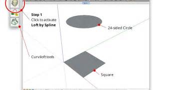 Retired SketchUp Blog: Organic modeling made simple with