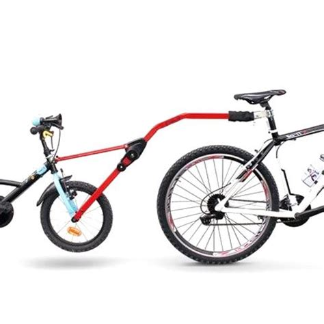 Barre Traction Velo d'occasion