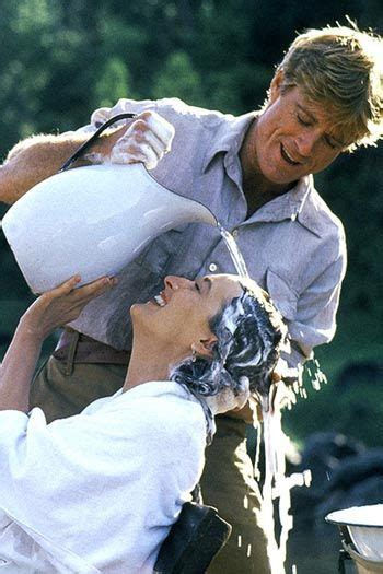 Out of Africa (1985) | Out of africa, Meryl streep, Robert