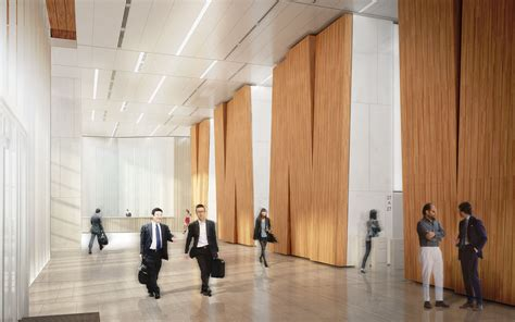 Gallery of Sequis Centre Tower / KPF - 6 | Office building