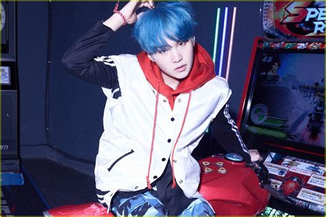 Profile of BTS's Suga: Birthday, Height, Family and