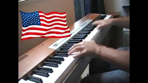 When Johnny Comes Marching Home piano (Sheet+lyrics) (Die