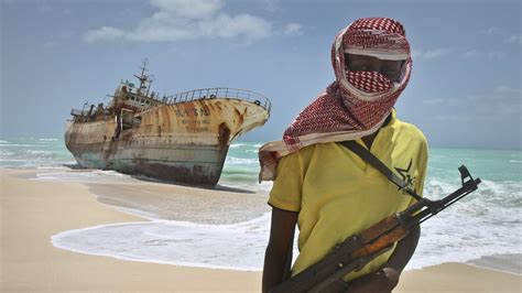 Somalia Offers Amnesty To Junior Pirates To End Hijackings