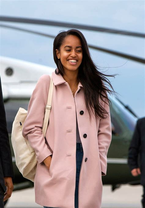 Malia Obama Is Taking a Gap Year—You Should Too - Vogue