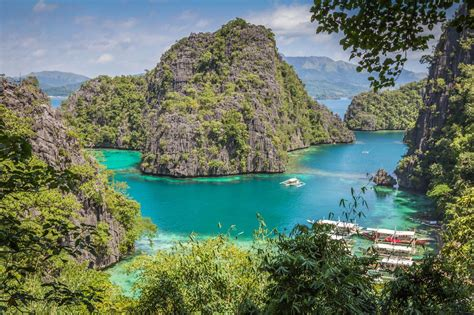El Nido Travel Costs & Prices - Beaches, Islands, & Diving