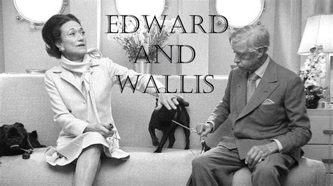 Edward VIII and Wallis Simpson - Interview with Kenneth