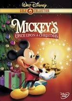 Mickey's Once Upon a Christmas - Cast Images   Behind The