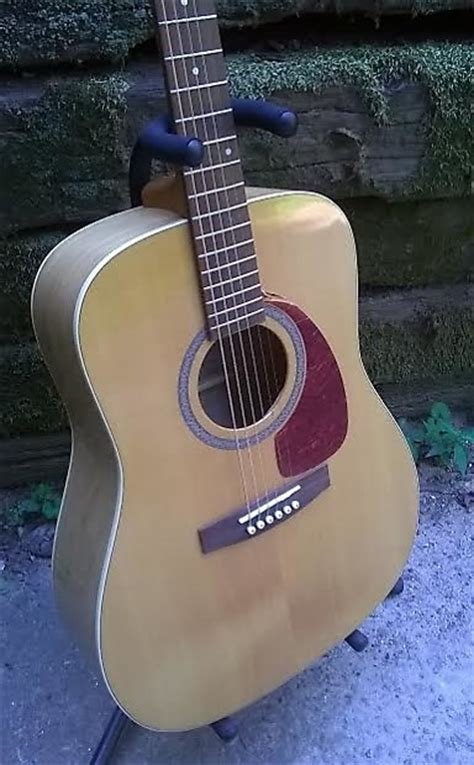 NORMAN B20-HG Dreadnought Acoustic Guitar / Made in Canada