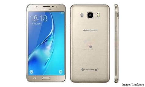 Samsung Galaxy J5 (2016) Spotted in More Leaked Images