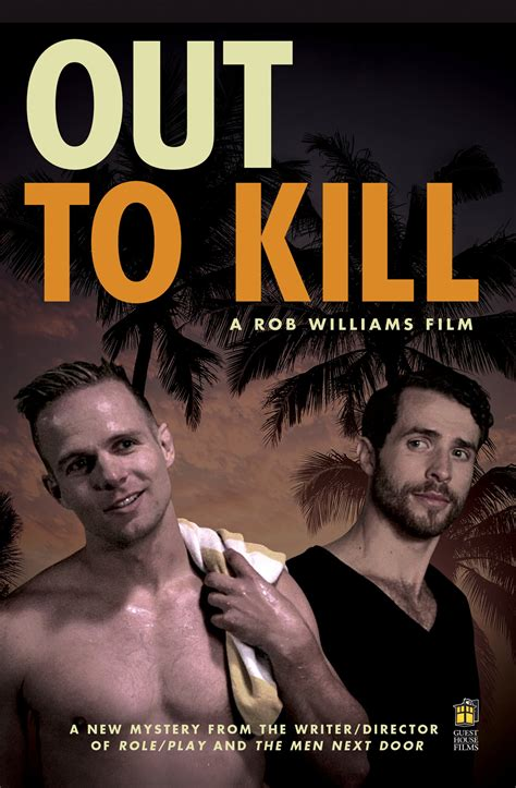 Out to Kill | Films | Wolfe On Demand