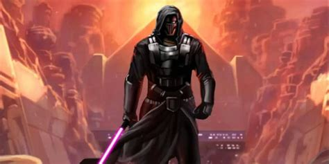 10 Most Powerful Beings of The Star Wars Universe – Ranked