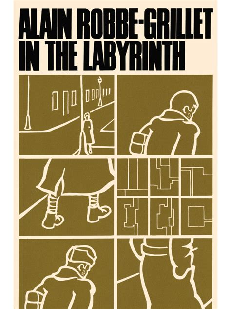 In the Labyrinth 1980 print
