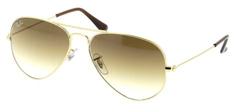 RAY-BAN RB 3025 001/51 Aviator OR 62/14 - Optical Center