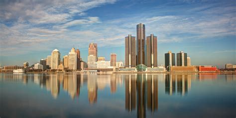 Detroit Is Better Than Any Other U