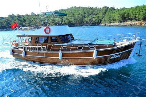 Marmaris Private Boat Trip | Free Hotel Transfer | With Lunch