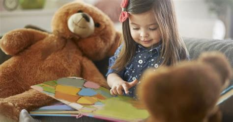 A cozy reading corner - Babies and toddlers - Educatall