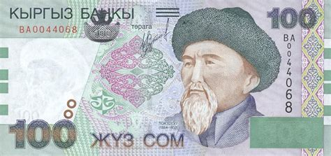 Kyrgyzstani som - currency   Flags of countries