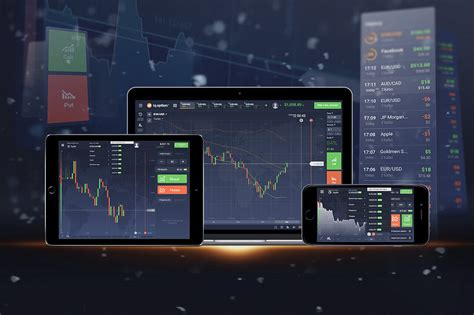 Download IQ Option for PC or Mobile Device