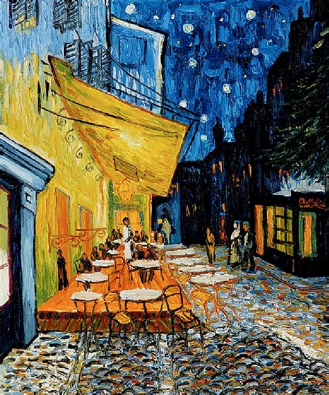 Starry Night by Vincent van Gogh | Classy & Fabulous