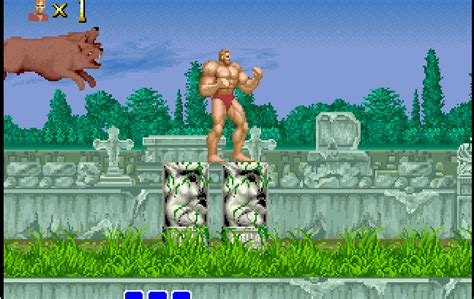 Altered Beast | ClassicReload