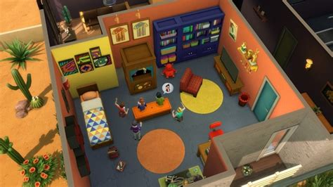 The Sims 4 Kids Room Stuff Tips to Creating Awesome Rooms