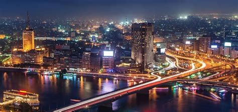EBRD approves first country strategy for Egypt