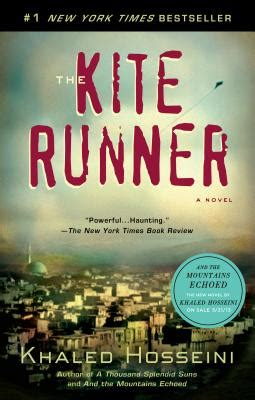 The Kite Runner book by Khaled Hosseini | 34 available