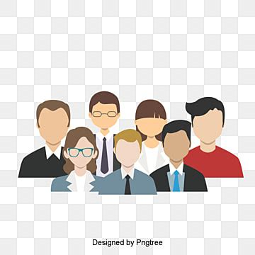 Team PNG Images | Vector and PSD Files | Free Download on
