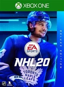 NHL 20 Cover Star Revealed, Pre-Orders Now Available