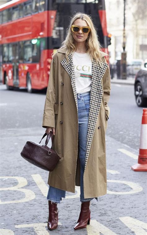 The best street style looks from London Fashion Week - Fashion